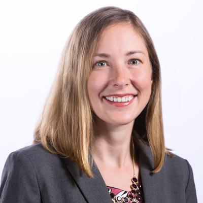 Julie Dahlstrom